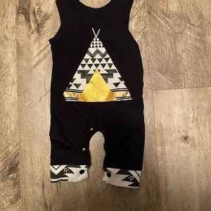 One Pieces - Infant romper